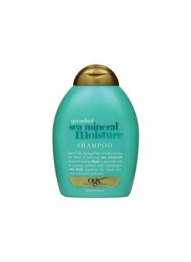 Organix Sea Mineral Besleyici Ve Nemlendirici Şampuan 385Ml Renksiz